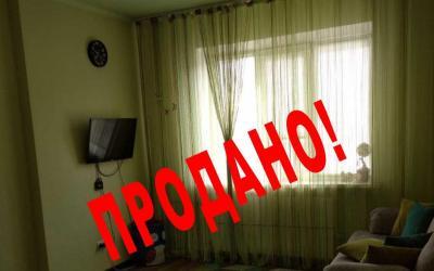 1 комн. квартира  Песочин Мобиль ул Кушнарева 3 5/10 38 м2