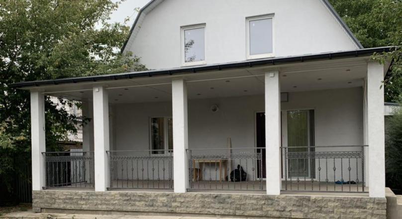 Продается дом 91м, 9,5 соток с ремонтом пос. Высокий