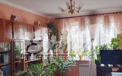 3 комн. квартира Песочин Мобиль ул. Кушнарева 2, 6/10,  75 м кв.