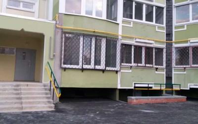 2 комн. квартира 72 кв.м. 1/10 Песочин (Мобиль), ул. Дагаева 3.