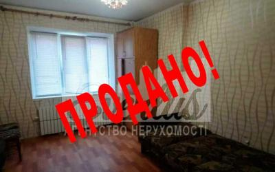 1 комн. квартира 38м, 1.10 Песочин Мобиль ул Кушнарева 1